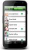 """""""Vmail App"""", a cellphone messaging application"""