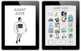 Mobile gallery for AgentAzur.com