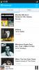 Zvooq - Mobile music application for Tizen OS