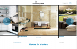 Furniture and accomodation design portal